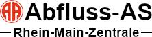 Logo Abfluss-AS Frankfurt